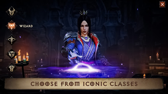 Image For Diablo Immortal Versi Varies with device 5