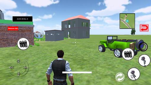 PABBJE : Player And BattleJung Ends 122 screenshots 2