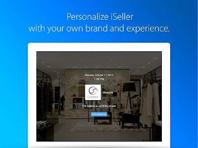 iSeller POS for Retail 2.39