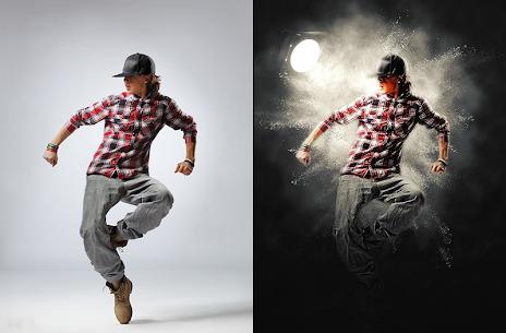 DSLR Photo Effects & Editor 4.0 Latest MOD APK 3