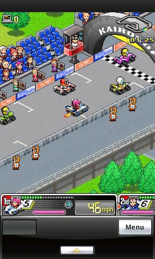 Grand Prix Story screenshots 1