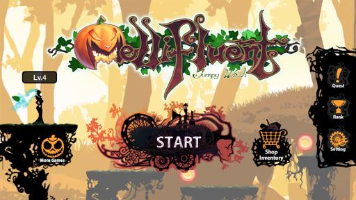 Jumpy Witch  screenshots 15