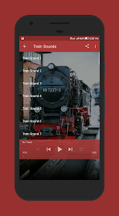 Train Sounds  Apps For Pc – Download On Windows 7/8/10 And Mac Os 2