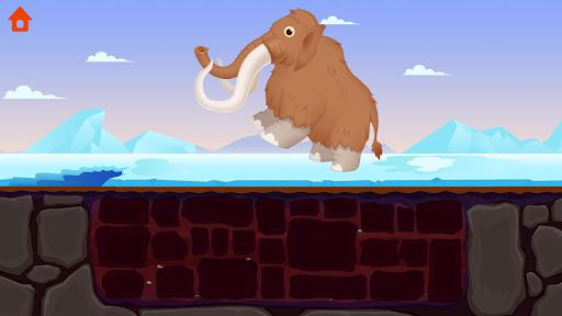 Dinosaur Park 2 - Simulator Games for Kids 1.0.7 screenshots 4