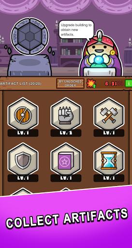 Smash Kingdom : Slingshot Action Defense  screenshots 20