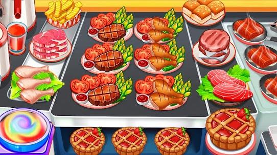 Cooking Mania – Food Fever & Restaurant Craze 1