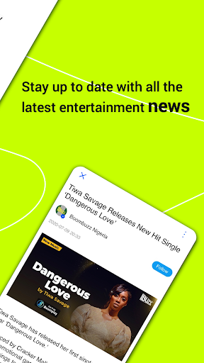 Boomplay:Stream & Download Trending Music for Free 5.8.24 Screenshots 5
