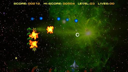 Space Wars apkpoly screenshots 3