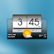3D Flip Clock & Weather - Androidアプリ
