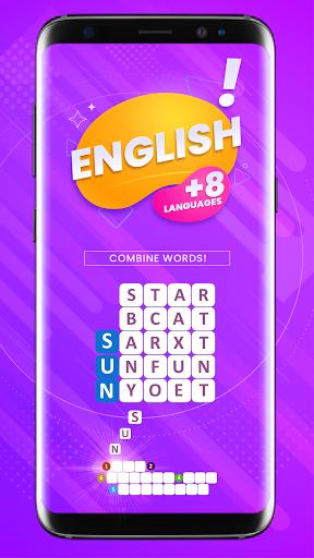 English and Kurdish Word Learning Game 1.8.0 screenshots 1