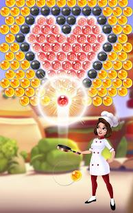 Bubble Chef Blast : Bubble Shooter Game 2020