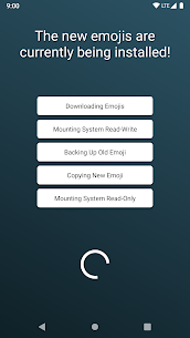 Emoji Switcher v3.7 MOD APK – Phone X Emojis and more [ROOT] 2