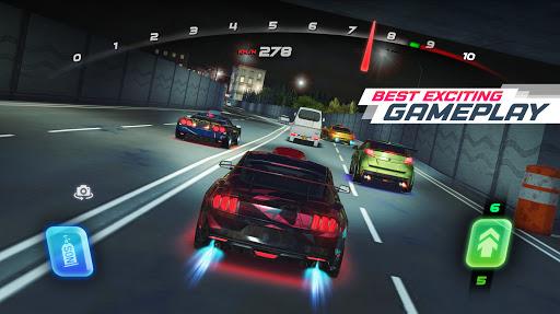 Drag Racing: Underground City Racers apkdebit screenshots 3