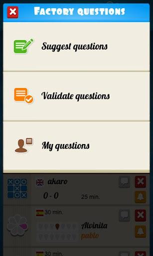 Atriviate (Online Trivia) 6.2 screenshots 8