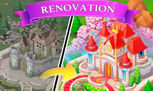 Wonderland-Build Your Dream Fairy Tale screenshots 12