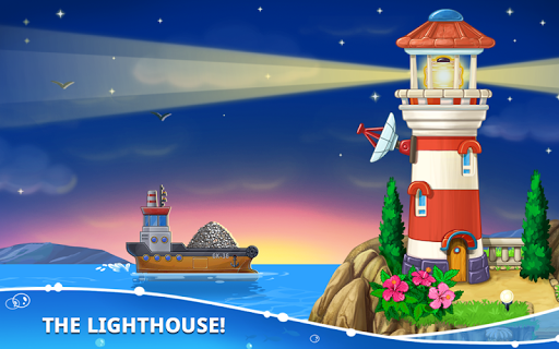 Game Island. Kids Games for Boys. Build House 2.3.1 screenshots 7