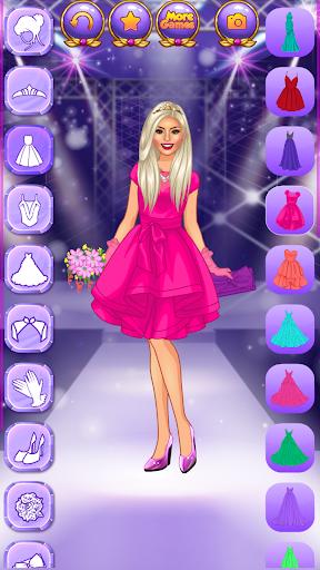 Glam Dress Up - Girls Games apkdebit screenshots 9