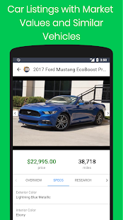 Free VIN Check Report & History for Used Cars Tool  Screenshots 3