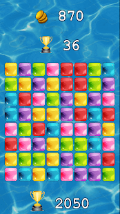 Match 3 Candies - Free Smash Puzzle Screenshot