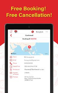 Hungry Hub - Thailand Dining Offer App 5.7.9 Screenshots 11