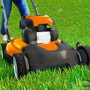 Mowing Simulator - Lawn Grass Cutting Game