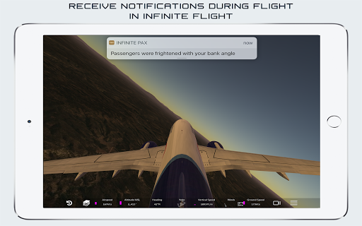 Infinite Passengers for Infinite Flight  screenshots 12