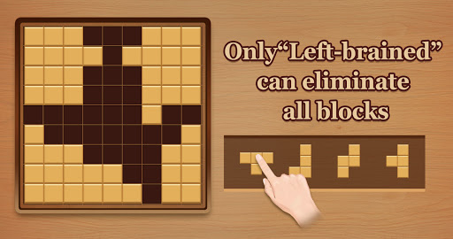 Wood Block Puzzle: Classic wood block puzzle games screenshots 7