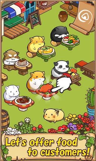 HamsterRestaurant CookingGames 1.0.43 screenshots 5