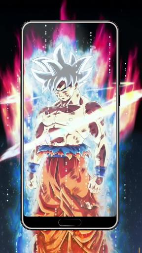 Anime Wallpaper Master 1.0.7.1 Screenshots 5