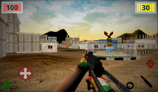 Rojava 1.4 screenshots 1