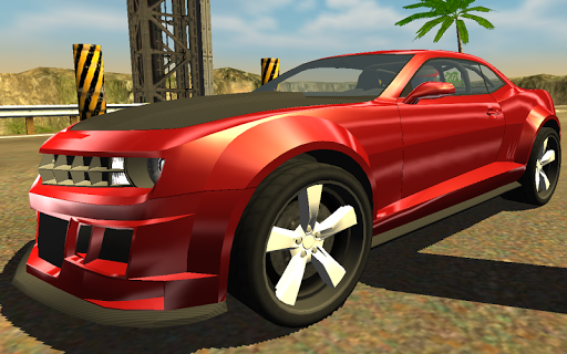 Exion Off-Road Racing screenshots 5
