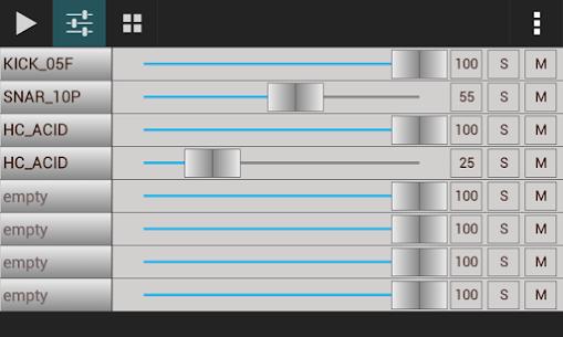 Descargar Groove Mixer 🎹 Music Beat Maker & Drum Machine para PC ✔️ (Windows 10/8/7 o Mac) 5
