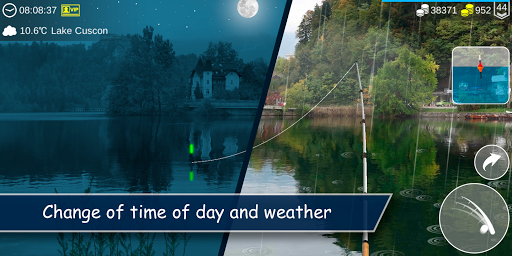 My Fishing World - Realistic fishing 1.14.96 screenshots 4