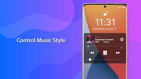 Launcher iPhone MOD APK (VIP Unlocked) Download 6