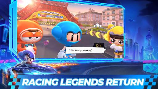 KartRider Rush+ 1.4.8 screenshots 13
