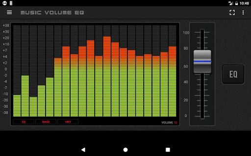 Music Volume EQ u2014 Equalizer, Amplifier, Bass Boost apktram screenshots 9