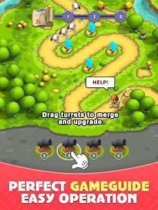Mini War: Pocket Defense 10