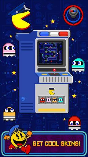 PAC-MAN  screenshots 3