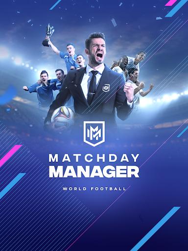 Matchday Manager - Football apkdebit screenshots 21