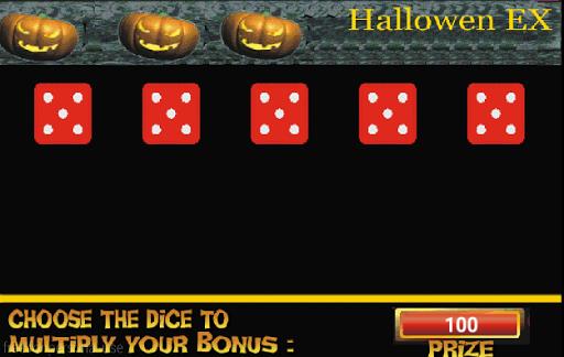 Slot Machine Halloween Lite 5.32 screenshots 6