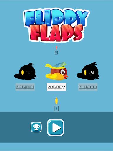 flippy flaps: & firends screenshot 3