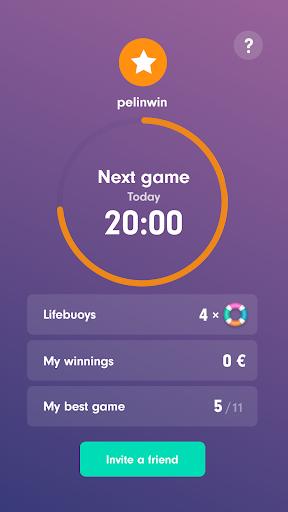 Primetime - Live Quiz Game  screenshots 3