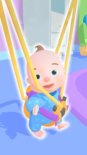 Welcome Baby 3D apktram screenshots 8