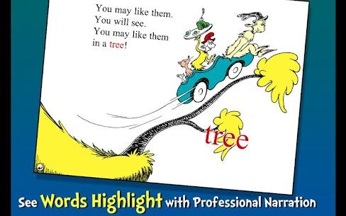 Green Eggs and Ham – Dr. Seuss Apk Download 4