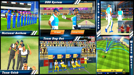 World Cricket 2021: Season1 screenshots 9