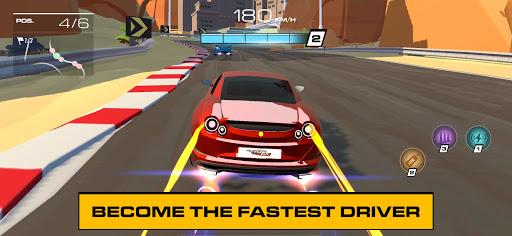 Racing Clash Club - Free race games 1.3.5 screenshots 1