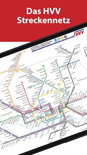 HVV – Navigation & tickets for Hamburg 8