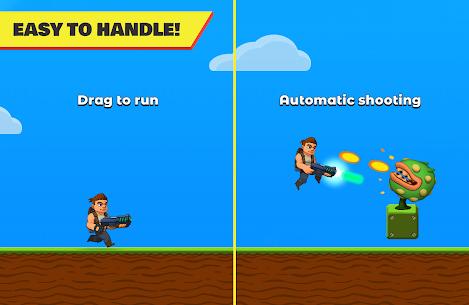 Mr Autofire Mod Apk (High Damage/No Ads) 9