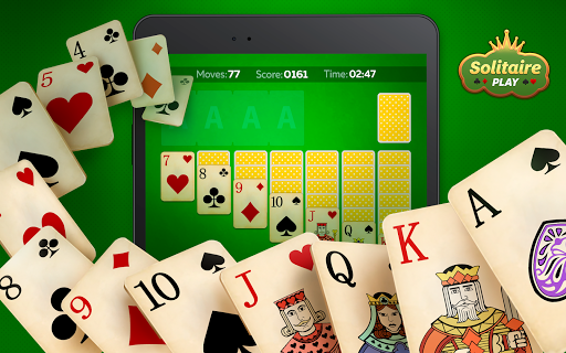 Solitaire Play - Classic Free Klondike Collection  screenshots 24