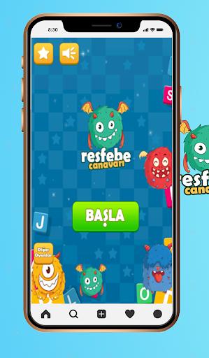 Resfebe Canavaru0131 12.0 Screenshots 1
